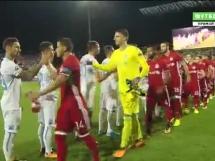 HNK Rijeka 0:1 Olympiakos Pireus