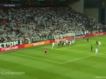 FC Kopenhaga 2:1 Karabach Agdam