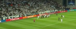 FC Kopenhaga - Karabach Agdam