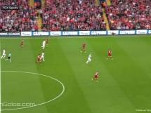 Liverpool 4:2 Hoffenheim