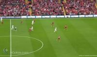 Liverpool przypieczętował awans do LM! [Wideo]