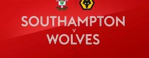 Southampton 0:2 Wolverhampton