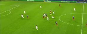 CSKA Moskwa 2:0 Young Boys