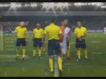 Slavia Praga 0:0 APOEL