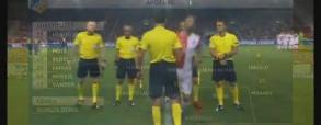 Slavia Praga - APOEL