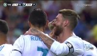 Real wygrywa towarzysko z Fiorentiną! [Wideo]