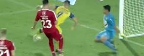 Maccabi Tel Awiw 2:2 Altach