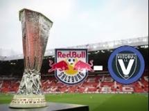 Red Bull Salzburg 4:0 Viitorul Constanta