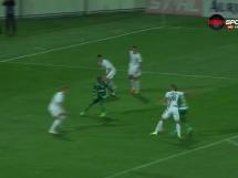 Suduva Mariampol 0:0 Ludogorets