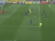 AEK Larnaka 0:0 Viktoria Pilzno