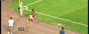 Crvena zvezda Belgrad 2:1 FK Krasnodar