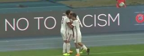 Shkendija 0:1 AC Milan