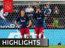 Rosenborg 3:2 Ajax Amsterdam