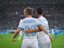 Olympique Marsylia 3:0 Domzale