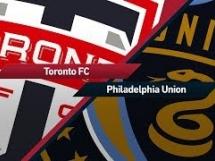 Toronto FC 3:0 Philadelphia Union