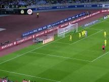 Real Sociedad 3:0 Villarreal CF