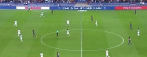 PSG 3:0 Saint Etienne