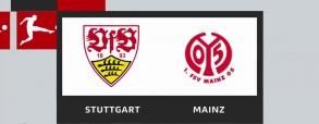 VfB Stuttgart 1:0 FSV Mainz 05