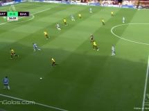 Watford 0:0 Brighton & Hove Albion