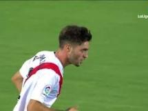 Sevilla Atletico 1:2 Real Valladolid