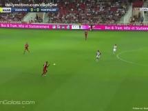 Dijon 2:1 Montpellier