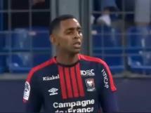 Caen 1:0 Metz