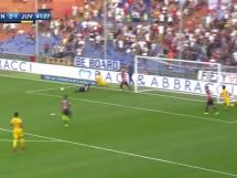 Genoa 2:4 Juventus Turyn