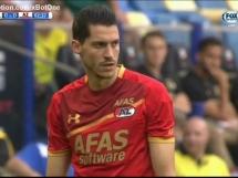 Vitesse 1:2 AZ Alkmaar