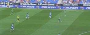 Espanyol Barcelona 0:1 Leganes
