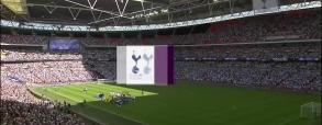 Tottenham Hotspur 1:1 Burnley