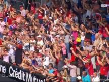 Guingamp 2:0 Strasbourg