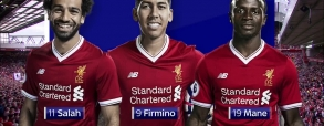 Liverpool 4:0 Arsenal Londyn