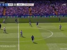 Chelsea Londyn 2:0 Everton