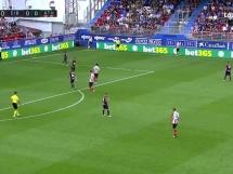SD Eibar 0:1 Athletic Bilbao