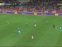 AS Monaco 6:1 Olympique Marsylia