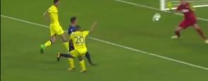 Chievo Verona 1:2 Lazio Rzym