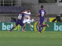 Fiorentina 1:2 Sampdoria
