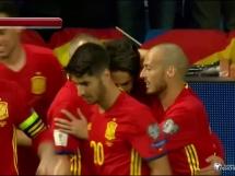 Hiszpania 3:0 Włochy