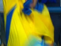 Ukraina - Turcja 2:0