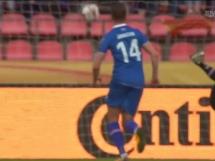 Finlandia 1:0 Islandia