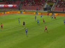 Albania 2:0 Liechtenstein
