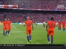 Holandia 3:1 Bułgaria