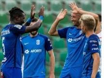 Lech Poznań - Polska U21 1:0