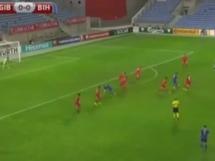 Gibraltar 0:4 Bośnia i Hercegowina