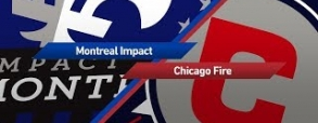 Montreal Impact 0:1 Chicago Fire