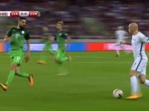 Słowacja 1:0 Słowenia