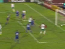 San Marino 0:3 Irlandia Północna