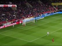 Czechy 1:2 Niemcy