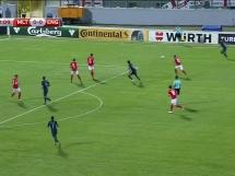 Malta 0:4 Anglia