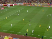 Rumunia 1:0 Armenia